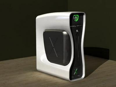 New microsoft xbox